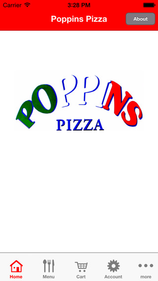 Poppins Pizza