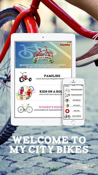 Santa Barbara Bikes