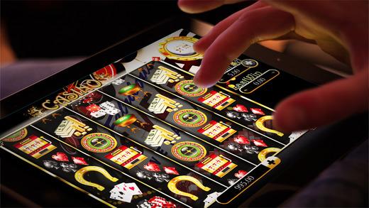 A Abu Dhabi 777 Gold Classic Slots