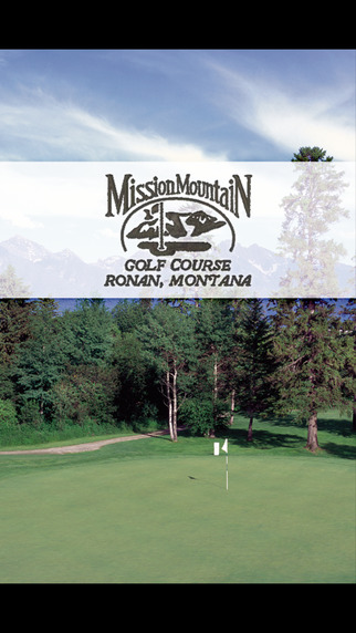 Mission Mountain Golf Course