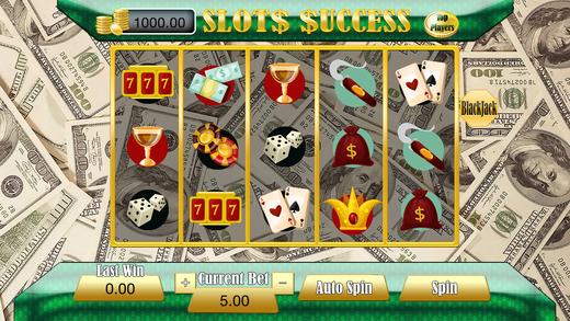 玩免費遊戲APP|下載AAA Big Money Slots app不用錢|硬是要APP