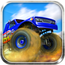 Offroad Legends - iOS Store App Ranking and App Store Stats