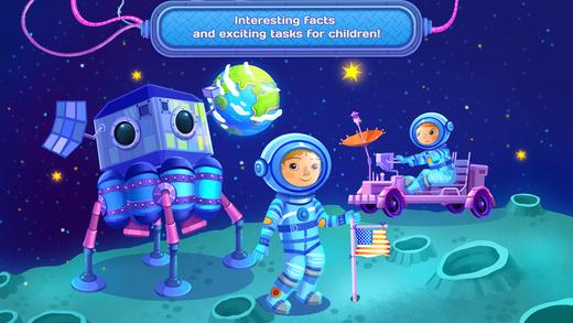 Space - Storybook