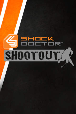 Shock Doctor Tournament App screenshot 1