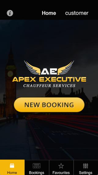 APEX EXECUTIVE CHAUFFEUR SERVICES