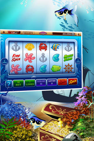Old Town Casino screenshot 4