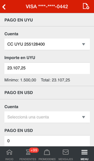 Scotiabank Uruguay