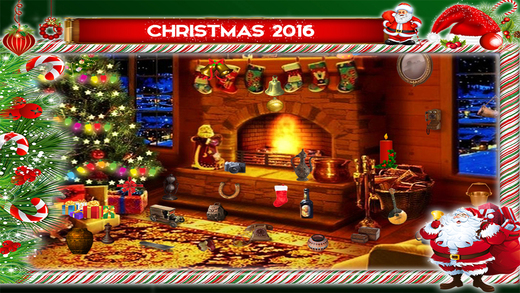 Christmas 2016 - Investigation of Clue