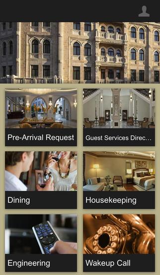 Jerusalem Palace Hotel