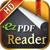 ezPDF Reader: PDF Reader, Annotator & Form Filler [iOS]