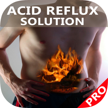 Acid Reflux Treatment LOGO-APP點子