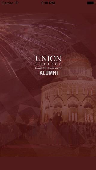 Union College Alumni Mobile