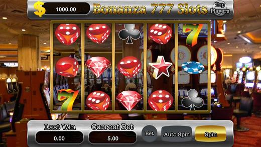 Dice 777 Gold Slots
