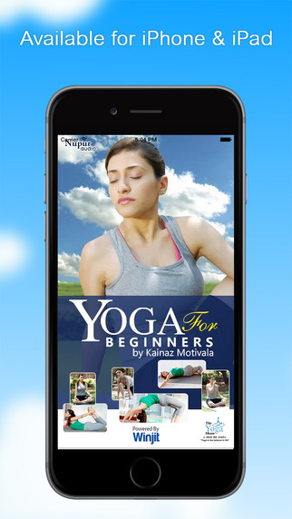 Yoga for Beginners Tutorial Videos - Free download and View offline