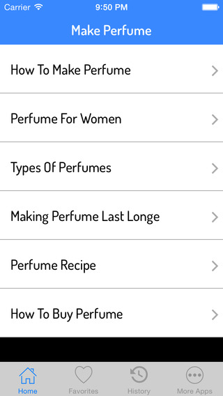 How To Make Perfume - Complete Video Guide