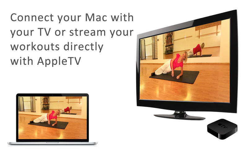 Baby Workout for Mac 1.1 破解版 – 锻炼软件-爱情守望者