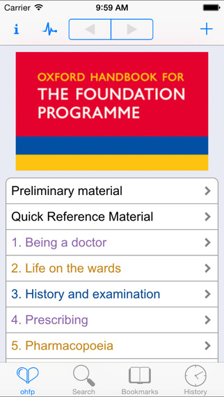 Oxford Handbook for the Foundation Programme Fourth Edition