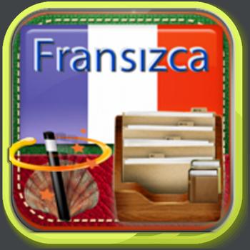 Fransızca + LOGO-APP點子