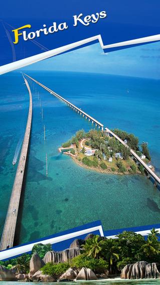 Florida Keys Offline Travel Guide