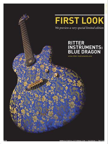 免費下載音樂APP|Guitar Collector Magazine - interactive feature articles, guitar lessons and reviews of the most wanted guitars on the scene. app開箱文|APP開箱王