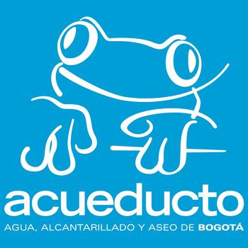 Oficina Móvil Acueducto Bogotá LOGO-APP點子