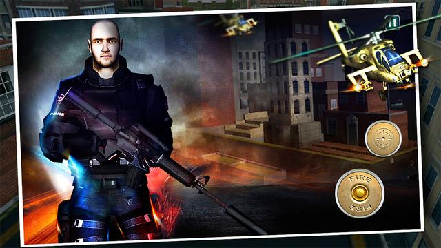 Marksman Sniper Revenge - Killer Contract Assassin 3D Sniper Free Games