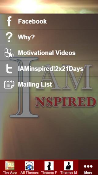 IAMinspired