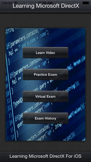 LearnForDirectX