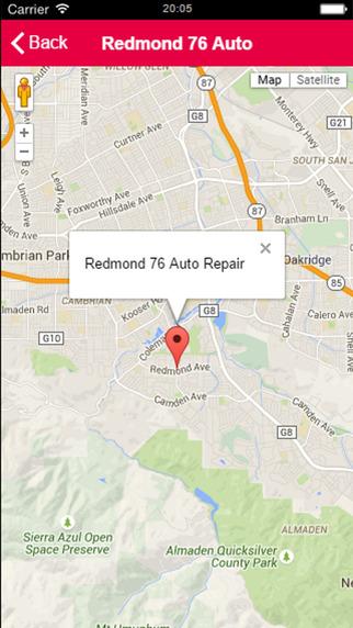 Almaden Auto Repairs