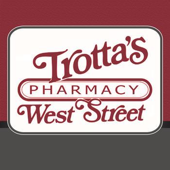 Trotta's Pharmacy 健康 LOGO-阿達玩APP