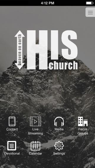 His Church Pinetown