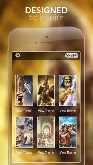 Greek Gods Gallery and mythology Legends HD Free