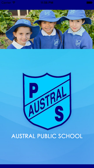 Austral Public School - Skoolbag