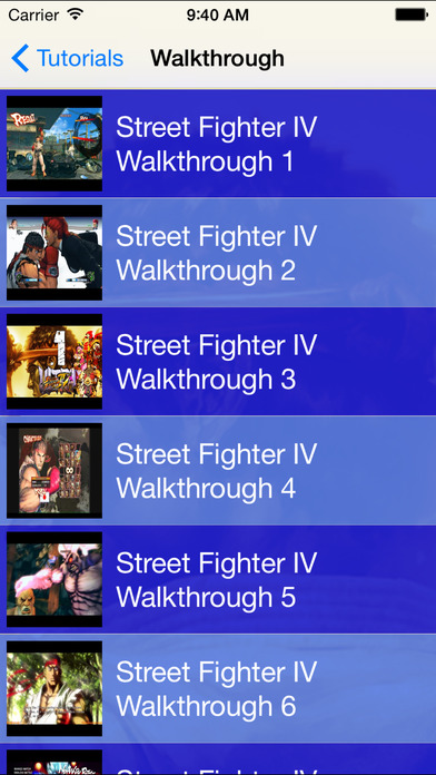 TopGamez – Street Fighter IV Guide Abel Rolento Edition-2