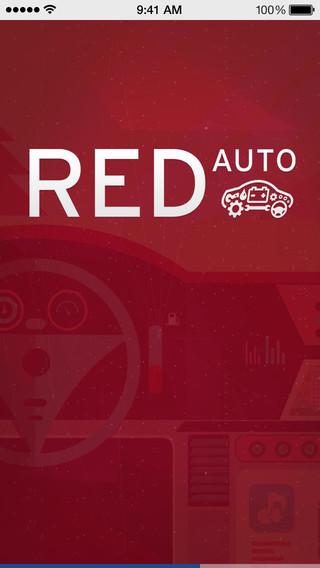RED auto