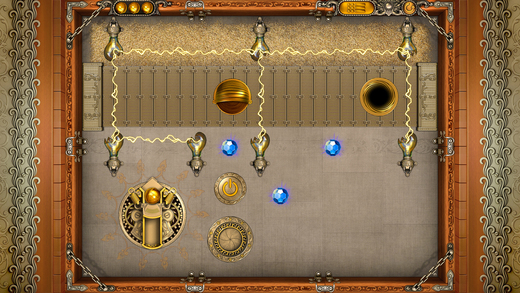 Slingshot Puzzle Screenshot