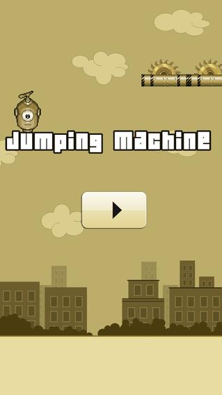 Jumping Machine