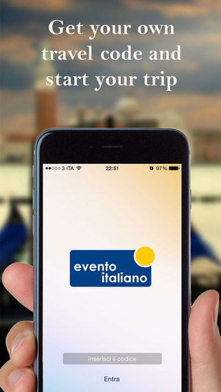 Travel Assistant by Evento Italiano