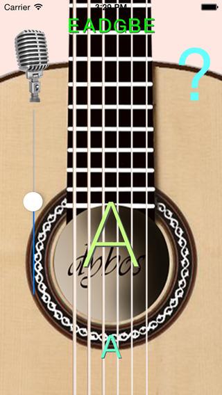 Gitar Tuner