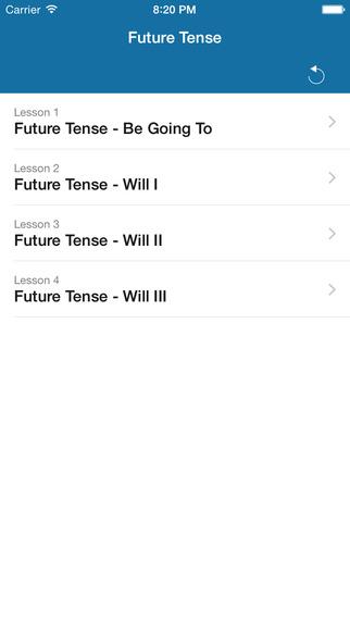 ESL Grammar: Future Tense