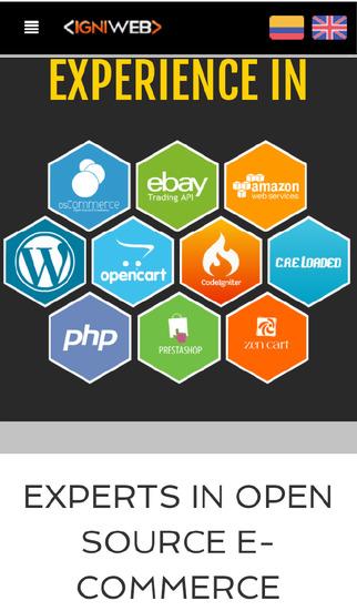 Igniweb App