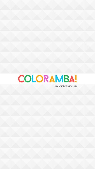 Coloramba! Screenshot