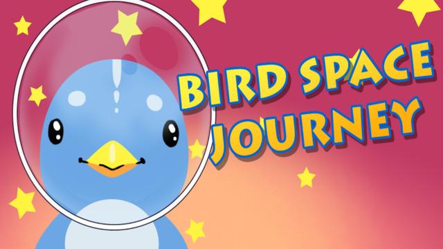 Bird Space Journey Pro