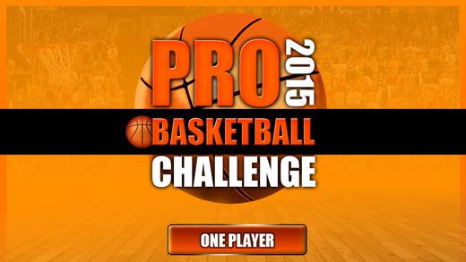Pro Basketball Challenge