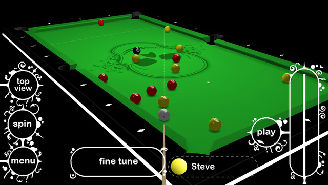 """Looking for a killer pool game? """"Killer Pool"""" looks great and has a lot of positive reviews"""