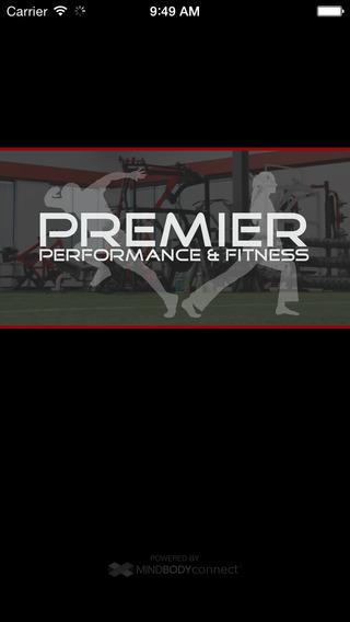 Premier Performance Fitness