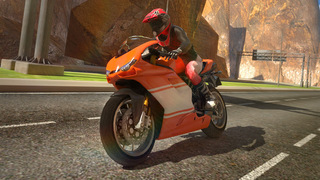 Absolute Nitro - eXtreme Nitro Biker Stunt Racing and Driving Games