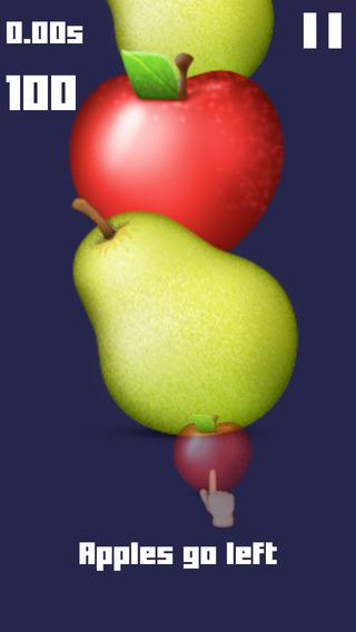 Fruit Sort