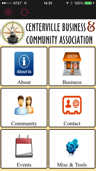 Centerville Business Community Association