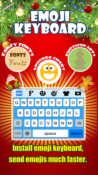 Emoji Art Pro - Text Emoticon Smiley Icons Cool Fonts
